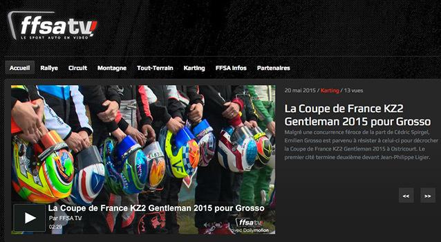 Ffsa karting la coupe de france 2015 d 39 ostricourt sur - Date coupe de france 2015 ...